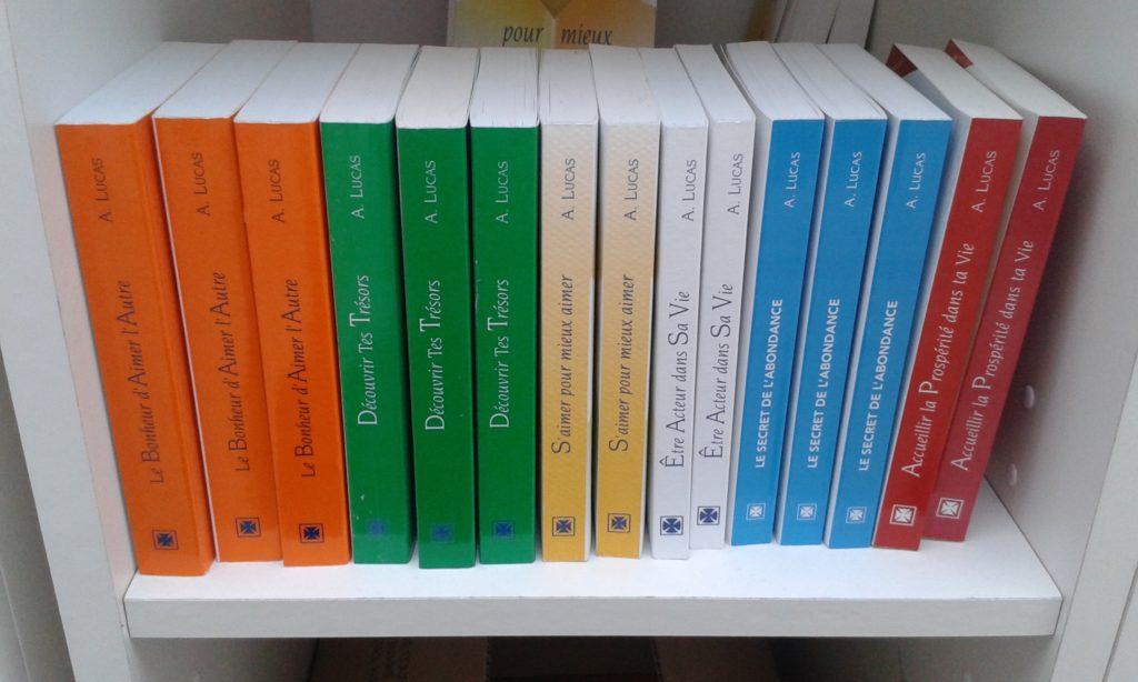 livres alexandre lucas